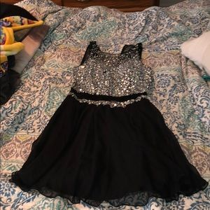 JOVANI formal dress